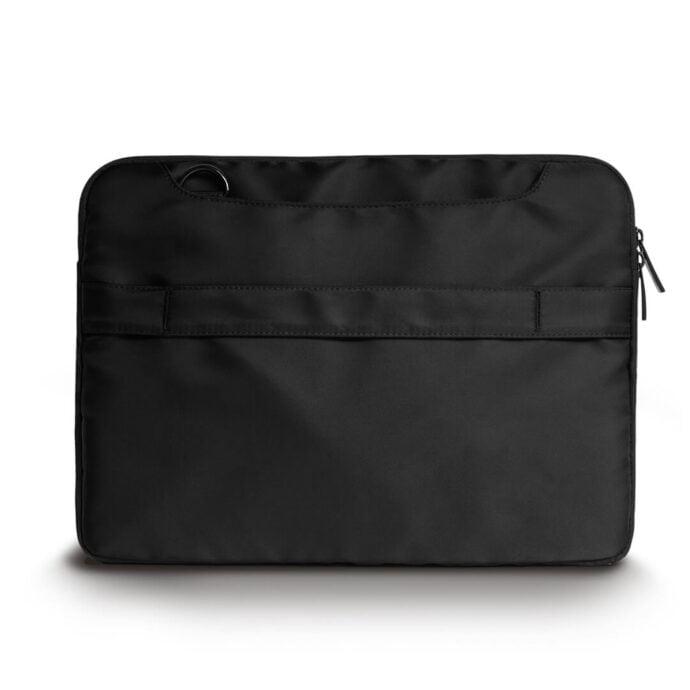 torba na laptopa z mocowaniem na walizkę