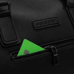 torba na garnitur z ochronÄ… RFID