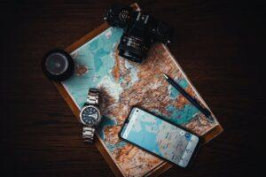 akcesoria podróżne